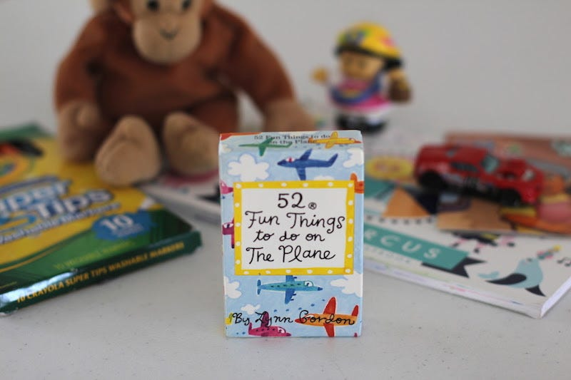 5 Awesome Tips for Travelling with Kids & Travel Essentials Checklist [Guest Post]