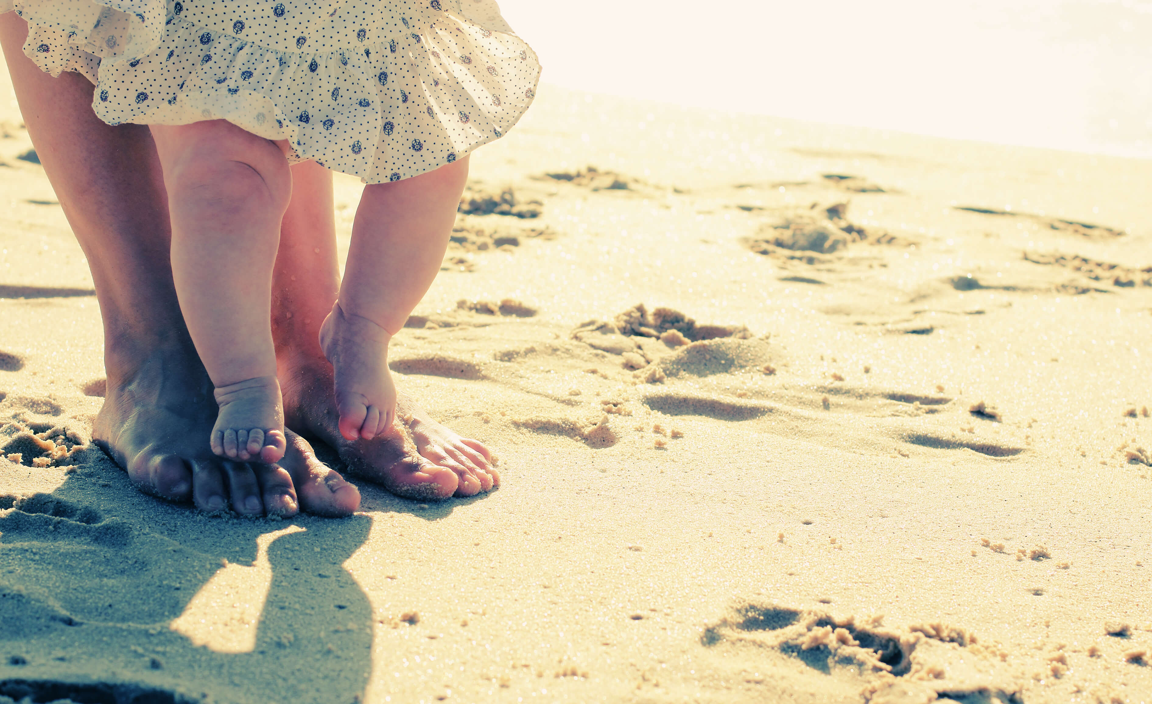 Does My Baby Even Need Shoes? A Case for and Against Going Barefoot