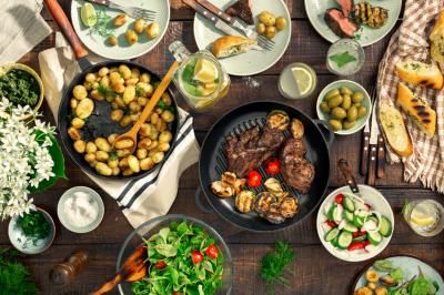 8 Easy Swaps to Make Your Family Favourites Healthier