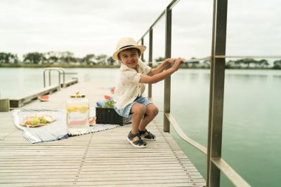 The Ultimate Summer Sandals for Kids