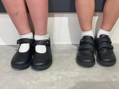 School shoes review – Bobux Scout and Piper (one year on)